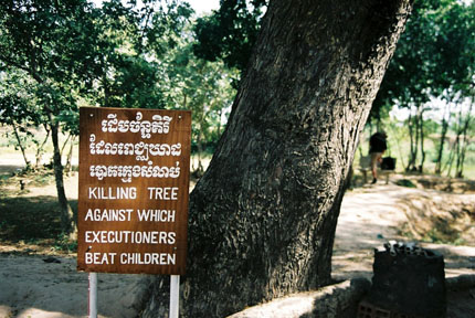 Killing Fields 2006