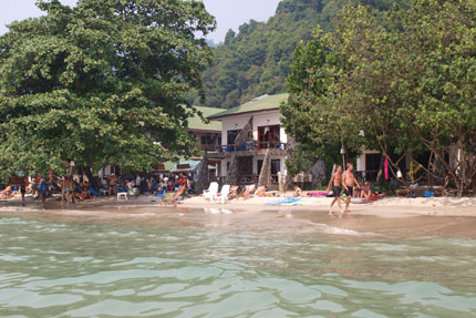 Ko Chang Lagoon Resort 2013